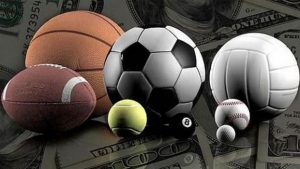 How So As To Participate Through Online Sports Betting