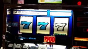 A Read At Rudimentary Aspects Related Casino Games