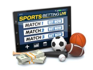 Advantages Of Online Sportsbooks
