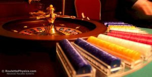 The Profiting Roulette Systems